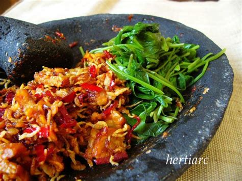cara membuat tempe bacem bahasa sunda seleranusantara resep masakan indonesia the biggest