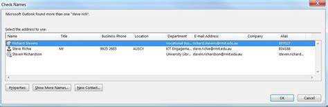 pattern matching for email checking a recipient s email address in outlook 20