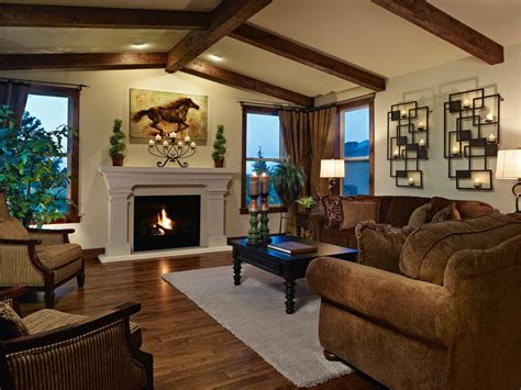 vaulted ceiling living room photo page hgtv