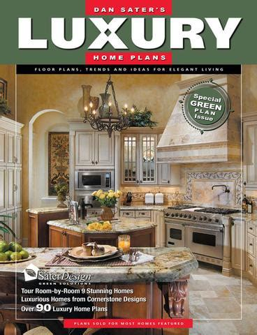 luxury home design books home plan books and magazines sater design collection house designs