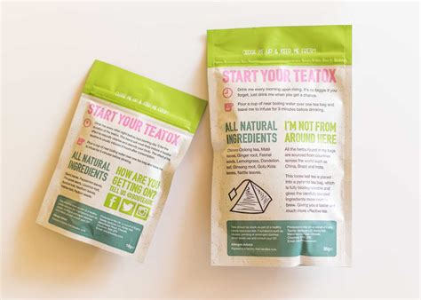 Bootea Detox by Review A Thorough Honest Look At Bootea 14 Day Teatox