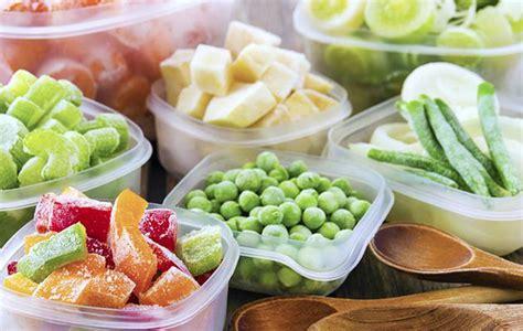 recipientes para congelar alimentos c 243 mo congelar la comida vix
