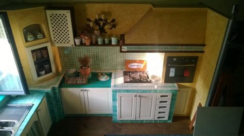 cucina piastrellata cucina piastrellata vecchio frantoio duepi