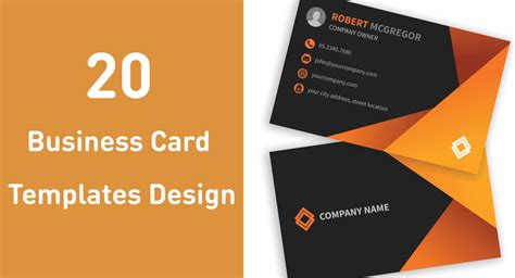 Https Www Rockdesign Business Card Templates Page 20 by Crayonify Photoshop Design Reviews Part 2