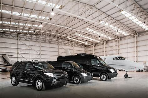 Luxury Transportation by Luxury Transportation Chile Bestourchile
