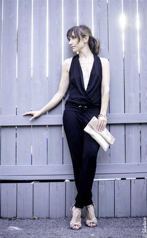 jumpsuit to a wedding how to wear a black jumpsuit to a wedding styling a
