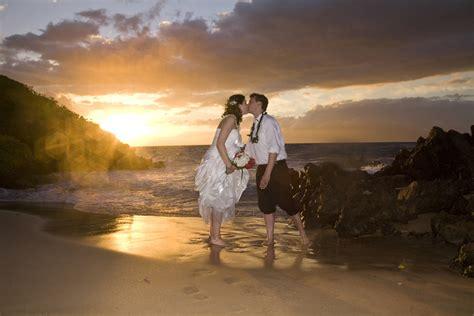 Maui Weddings on Wailea Beach