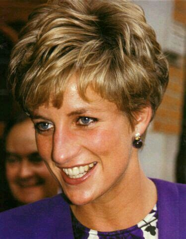 the lady di haircut pin by normie scammell on diana pinterest diana
