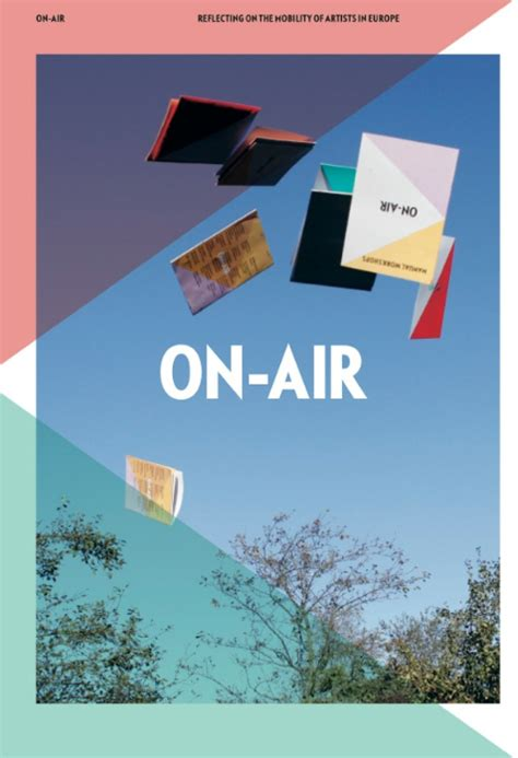 18 new year facts project partner on air reflecting on the mobility of artists in europe