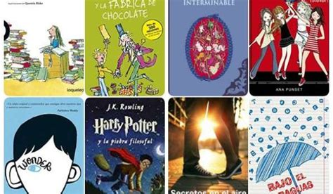 libros para leer ninos de 8 a 10 anos gratis libros recomendados para ni 241 as y ni 241 os de 12 a 241 os