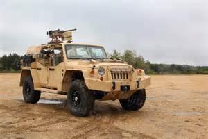 Jeep J8 Jeep J8 Vehicles