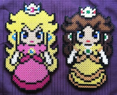 pattern jeu video 772 best images about perler beads on pinterest