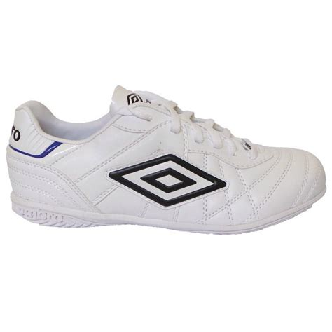 Umbro Speciali Eternal Club Ic Black White Clematis Blue 1 umbro speciali eternal club ic buy and offers on goalinn
