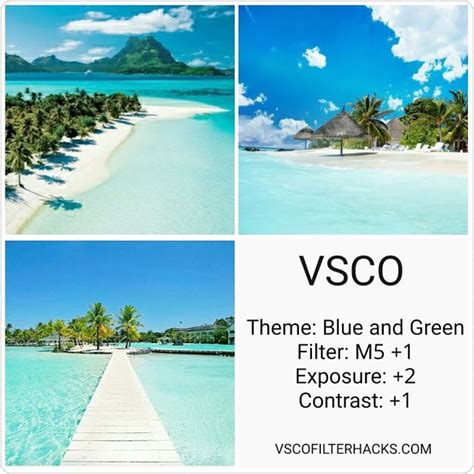 vsco nature tutorial 15 best vsco filters for summer images on pinterest best