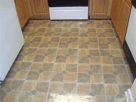 how to remove glue from sticky tile flooring john