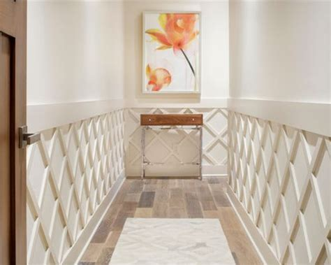 Wainscoting Designs Home Design Ideas, Pictures, Remodel