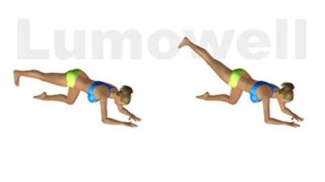 esercizi interno coscia e glutei rassodare e sollevare i glutei in 8 minuti esercizi