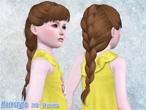 the sims 4 kids hair tsr newhairstylesformen2014com tsr sims 4 kids hair newhairstylesformen2014 com