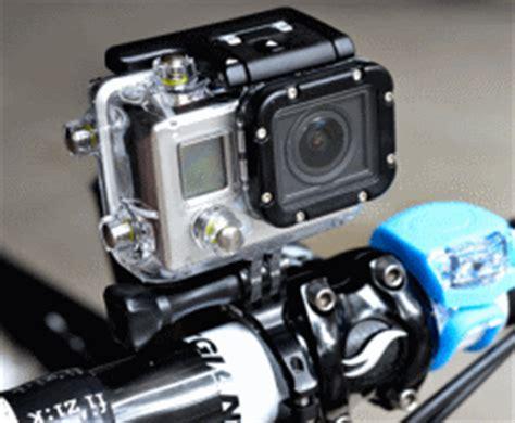 fiets camera test, welke van de beste 4k fiets camera's kopen?