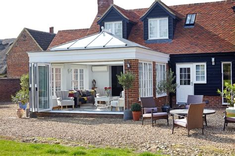 timber orangery transitional conservatory other by