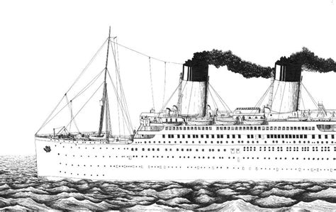 titanic coloring pages titanic coloring pages to print coloring home