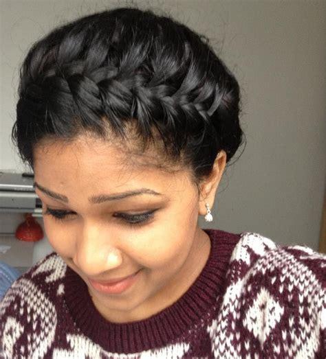 crown braids for black women hair 24 fabulous braided hairstyles for black girls 2018