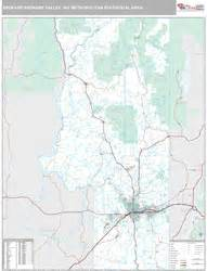 Spokane Zip Code Map by Spokane Zip Code Map