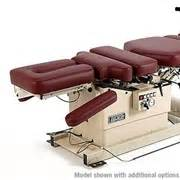 Hill Chiropractic Tables Used Hill Laboratories Air Flex Chiropractic Table For