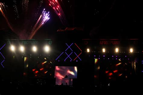 new year johannesburg 2018 happy new year from joburg afropunk erupted with