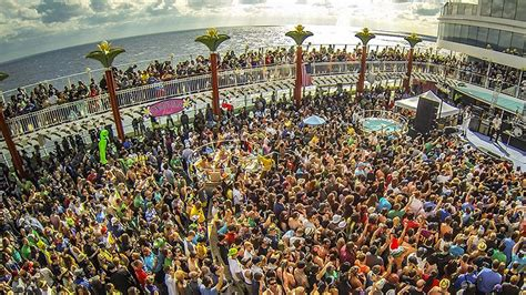 casino boat party mad decent boat party edm assassin