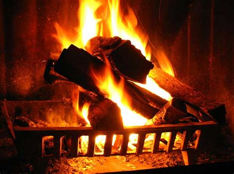 How To Make Wood Fireplace More Efficient by Make Your Fireplace More Efficient