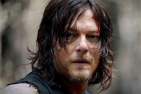 norman the 8 things you probably didn t about norman reedus