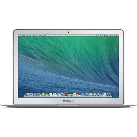 Second Laptop Apple Macbook Air apple 13 3 quot macbook air notebook computer md761ll b b h