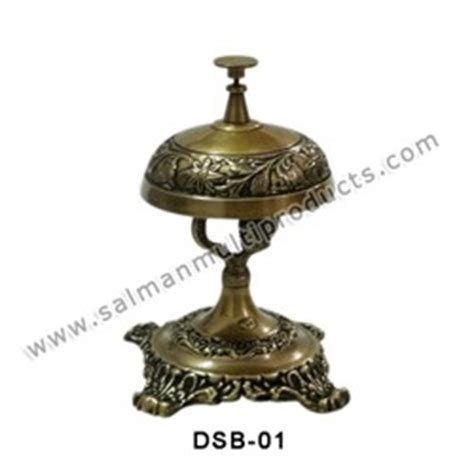 What Is Bell Desk by Brass Bells In Moradabad Pital Ki Ghanti Dealers