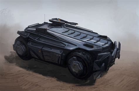 future military vehicles concept cars and trucks