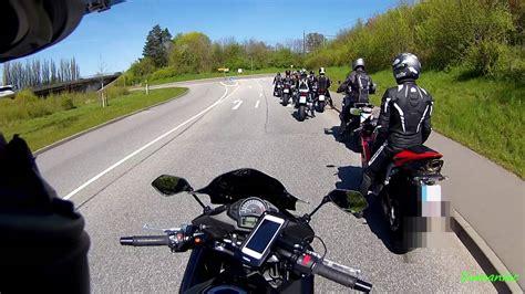 Motorrad Tour Vatertag vatertag motorradtour bikertreffen motorradunfall eumaniac