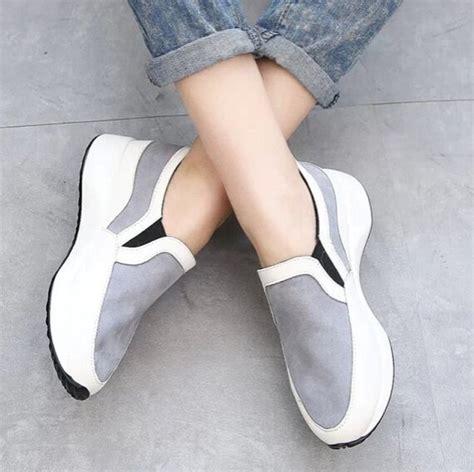 Flat Shoes Belang andaikan sepatu impian ini bisa terwujud cewek cewek nggak perlu sering belanja sepatu lagi
