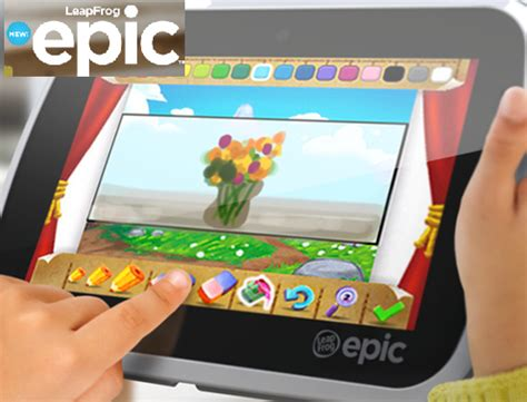 Leapfrog Gift Card - leapfrog epic tablet prize pack giveaway 4 winners win a leapfrog epic tablet 40