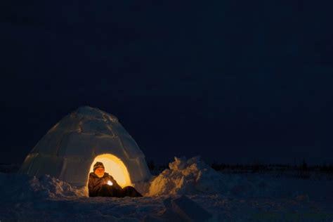 alaska northern lights igloo northern lights igloo alaska photo glass igloos with