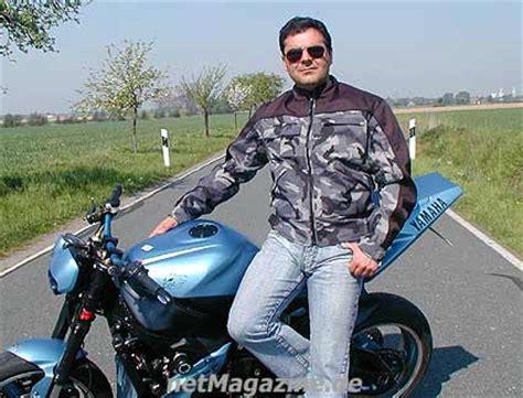 Streetfighter Motorradjacke Camouflage by Netmagazine Motorradtextiljacke Detroit Ii