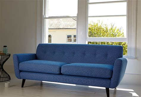 Modern Sofa Styles 1950s Style Sofa Thesofa