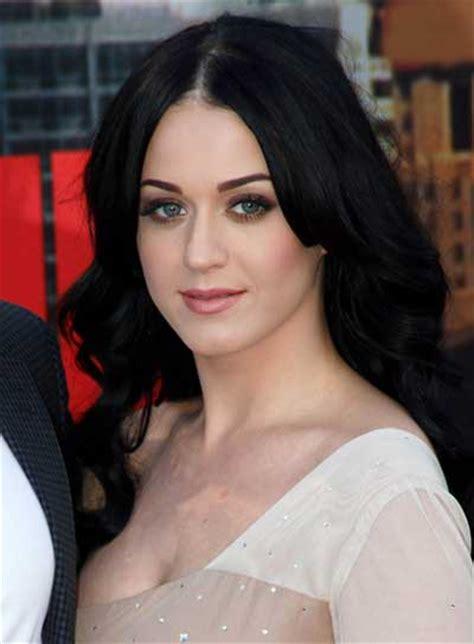Black Hairstyles Hair Katy by Katy Perry Black Hair Color Www Pixshark Images