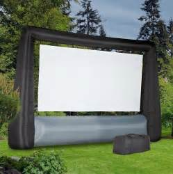Home inflatable movie screens inflatable outdoor movie screen