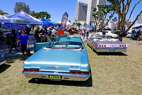 bays car from switched at switch car club 2016 day at the bay street style 1966 1965
