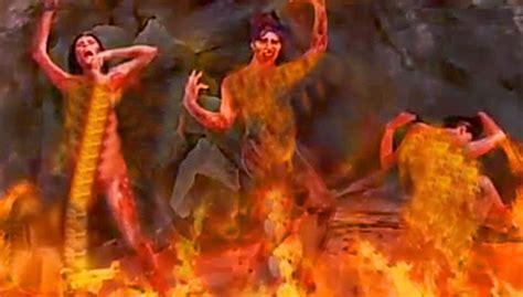 Orang Adalah Neraka mayoritas penghuni neraka adalah wanita ternyata ini