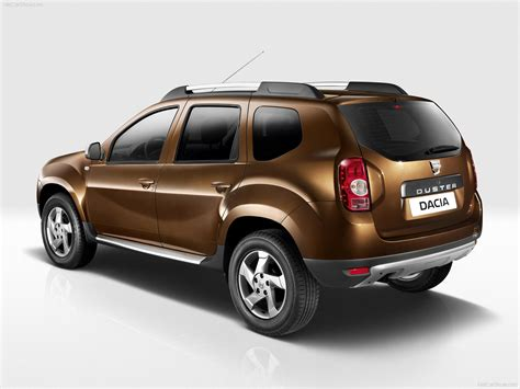 duster dacia dacia duster photogallery and stills