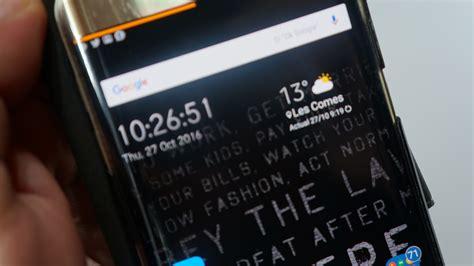 descargar reloj para escritorio descargar reloj digital live wallpaper gratis