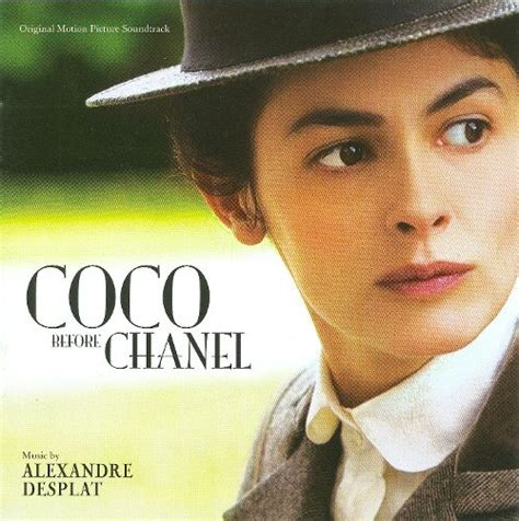 film coco before chanel online coco before chanel original motion picture soundtrack