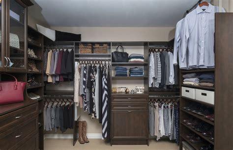 walk in closets organizers direct