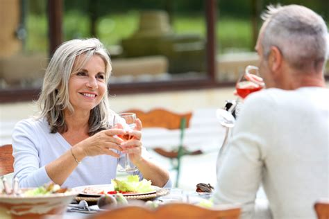 single boomer women happier now than when they were 35 9 things you didn t know about dating for seniors